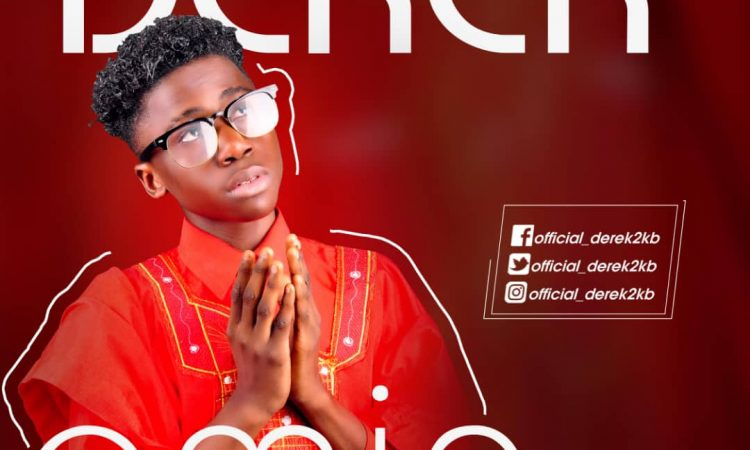 Derek - Amin (Prod by 2kicks) @official_Derek2kb | mp3 Download
