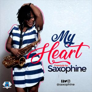 My Heart by Saxophine