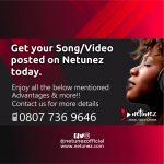 NETUNEZ ADS ARTWORK