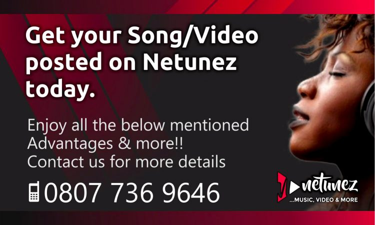 NETUNEZ ADS ARTWORK