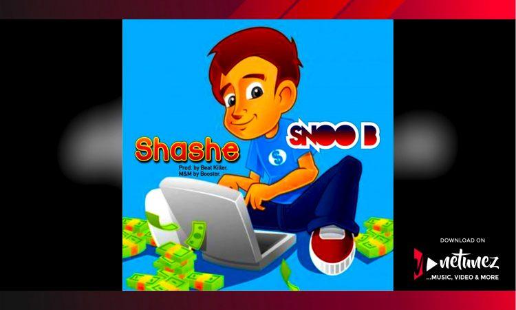 Shashe-Snoo-B