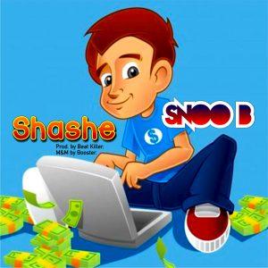 Shashe by Snoo B