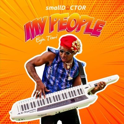 My People - Small Doctor