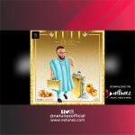 Engo - Luli Album Cover