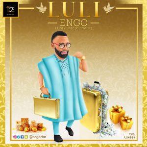 Luli Cover Art 1 - Engo