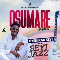 Osumare by Seyi Oyeniran (Seyijazz)