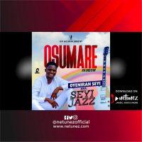 Osumare by Seyi Oyeniran (Seyijazz) netunez