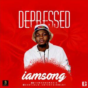 IamSong - Depressed | mp3 Download