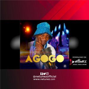 Agogo album cover