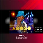 Agogo album cover