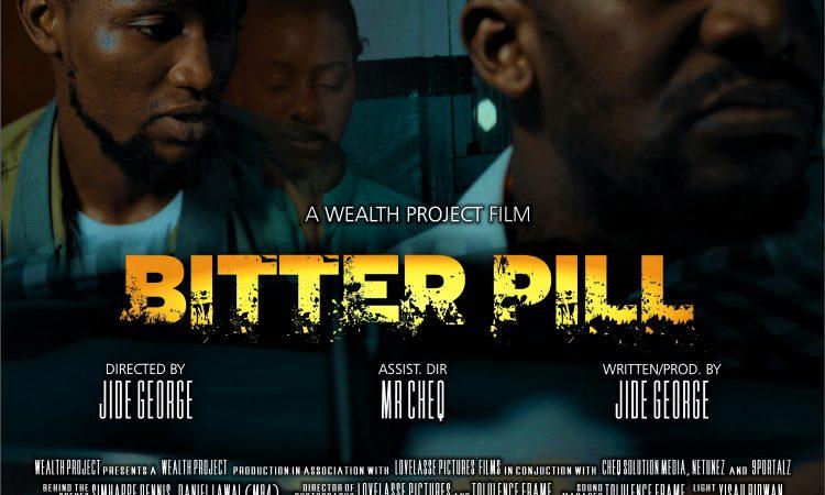 BITTER PILL DP