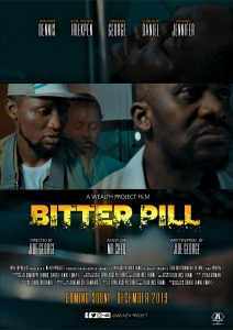 Wealth Project Set to release a short movie | Bitter pill