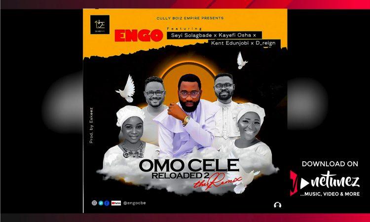 ENGO - OCR2 ALBUM COVER_