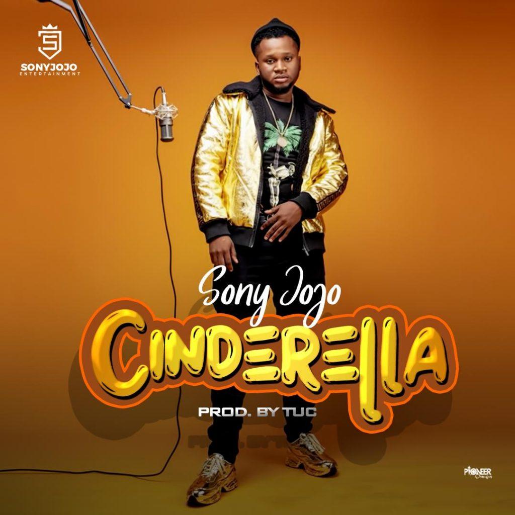 Cinderella-Sonyjojo