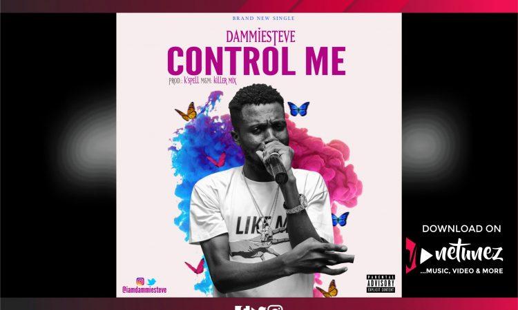 Dammiesteve-Control-Me-@dammiesteve