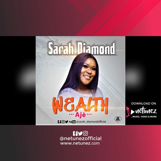 SARAH DIAMOND - WEALTH [AJE]
