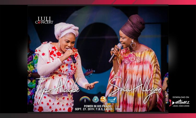 TOPE ALABI ft SOLA ALLYSON LC4.0