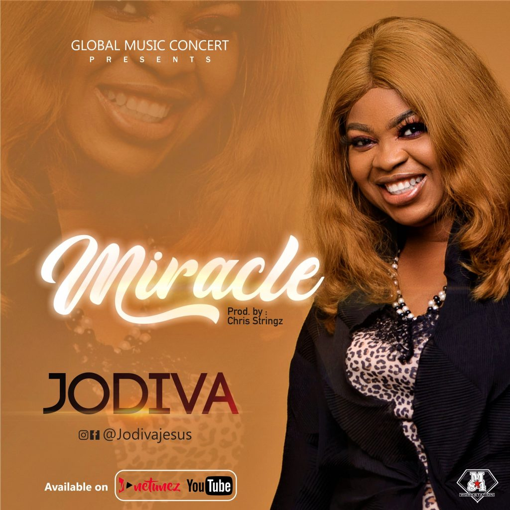JODIVA - MIRACLE