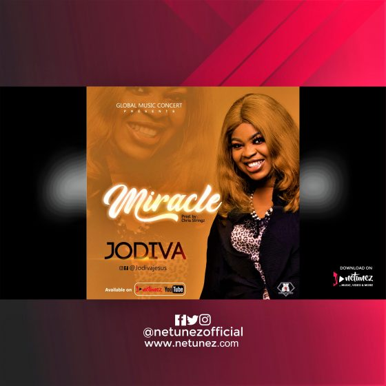 JODIVA - MIRACLE