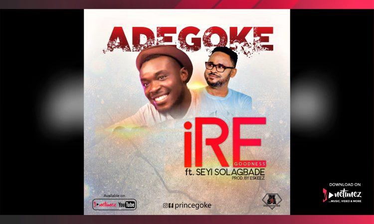 Adegoke