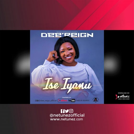 Dee'reign - Ise Iyanu | mp3 Download