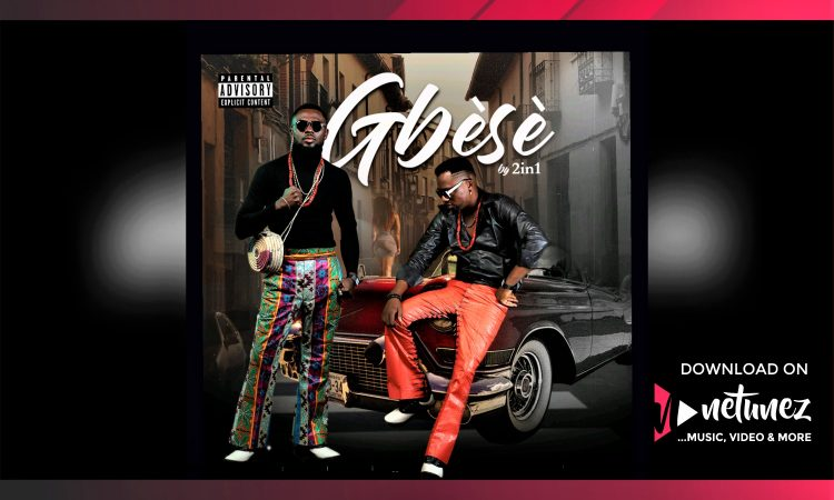 2in1 - Gbese