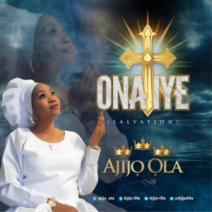 AJIJOOLA - ONA IYE | mp3 Download