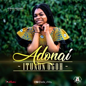 ADA CHITU - ADONAI | mp3 download