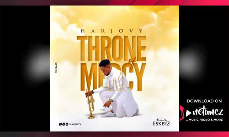 Harjovy-Throne of Mercy Saanu funmi