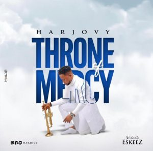 Harjovy Throne of Mercy